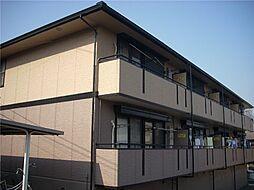 ベルパール八千代[101号室]の外観