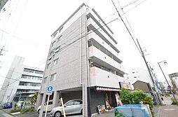 三鈴シティ[3階]の外観