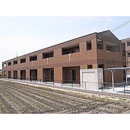 奈良県天理市中町の賃貸マンションの外観