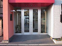 PLACIDO.K[2階]の外観