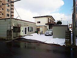 函館市湯川町1丁目6番3 土地