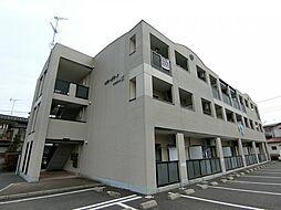 埼玉県川口市大字安行北谷の賃貸マンションの外観