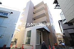 JR宇野線 大元駅 徒歩13分の賃貸マンション