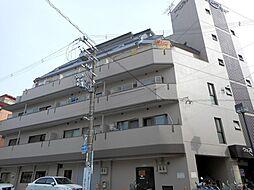 ウエストプラザ[2階]の外観
