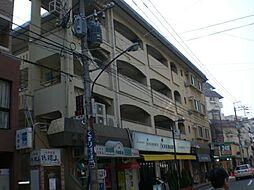 高橋ビル[4階]の外観