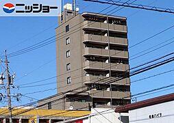 メゾン山勝[11階]の外観