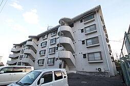 ベリーシャトウオオサン[3階]の外観