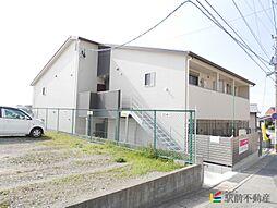 J-PLACE香住ケ丘[106号室]の外観
