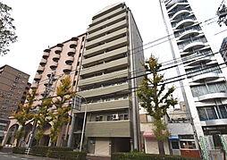プレザン新神戸[501号室]の外観