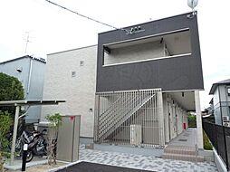 阪急京都本線 高槻市駅 バス13分 大塚下車 徒歩6分の賃貸アパート