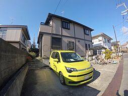[テラスハウス] 兵庫県宝塚市末成町 の賃貸【/】の外観