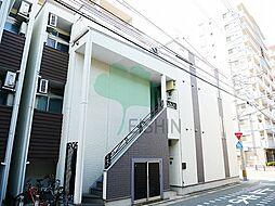 ホワイトアロー[2階]の外観
