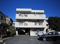 今井ハイツI[3階]の外観