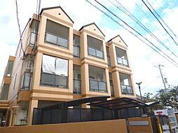 リッチライフ甲子園2[2階]の外観