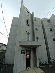 ポデュームコトニ[101号室]の外観