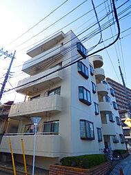渡辺コーポ[302号室]の外観