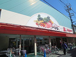 アカシヤ山本店まで2655m、アカシヤ山本店