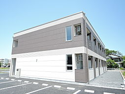SAMURAI HITACHI[205号室]の外観