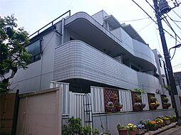 クレール山本[3階]の外観
