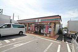 ピュア・ソレイユIII[1階]の外観