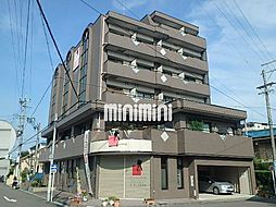デアドルフハヤシ[6階]の外観