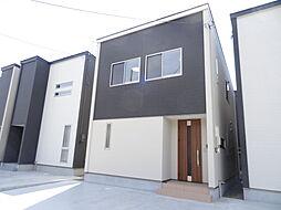 [一戸建] 石川県金沢市新保本5丁目 の賃貸【/】の外観