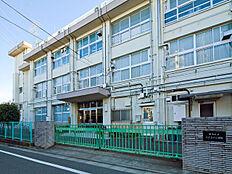 練馬区立大泉第六小学校 (約600M)