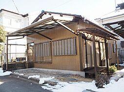 [一戸建] 埼玉県狭山市笹井2丁目 の賃貸【/】の外観