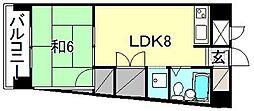 勝山町駅 3.0万円