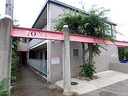 ZONE24[203号室]の外観