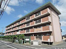 福岡県北九州市八幡西区永犬丸5丁目の賃貸アパートの外観