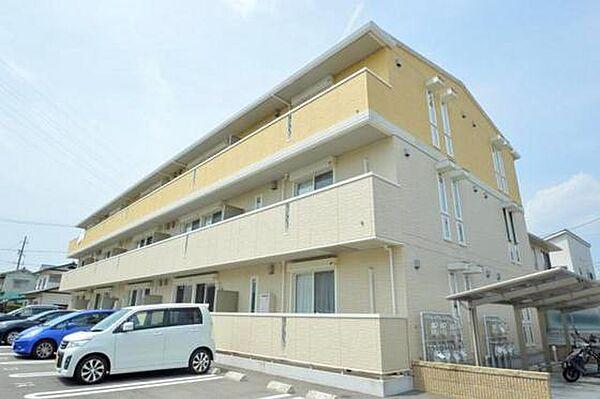ファイブ  スリー 1階の賃貸【広島県 / 広島市安佐南区】