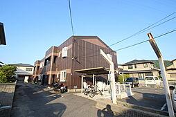 ファミール東野[1階]の外観