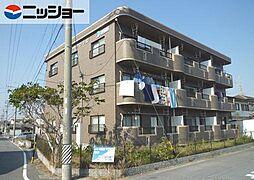 愛知県碧南市川端町2丁目の賃貸マンションの外観