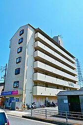 パークサイド御崎[3階]の外観