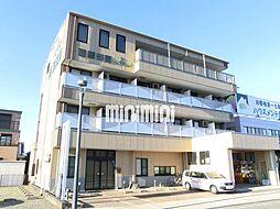 服部園ビル[2階]の外観