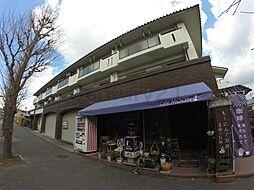 兵庫県伊丹市瑞ケ丘4丁目の賃貸マンションの外観