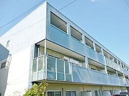 アルカノ−バ[2階]の外観