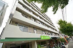 松崎マンション南武庫之荘[307号室]の外観