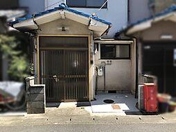 阪急嵐山線 松尾大社駅 徒歩16分 4Kの居間