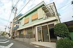 関根荘[101号室]の外観