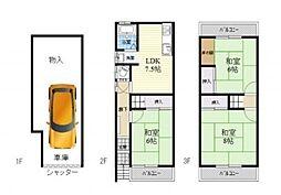 住之江公園駅 980万円
