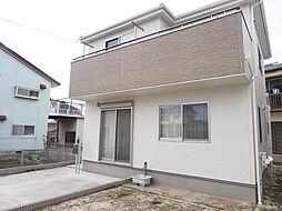 [一戸建] 茨城県水戸市白梅4丁目 の賃貸【/】の外観