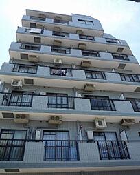 パレ・ドール山王北[2階]の外観