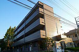 エミネンス湘南VI[4階]の外観