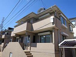 [テラスハウス] 東京都杉並区久我山4丁目 の賃貸【/】の外観