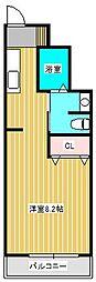 グランドルチェ1[1階]の間取り