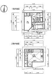 阪急箕面線 箕面駅 徒歩12分