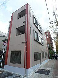 昭和町カーベーセ[2階]の外観