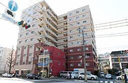 ミオカステーロ横浜南アビターレ[4階]の外観